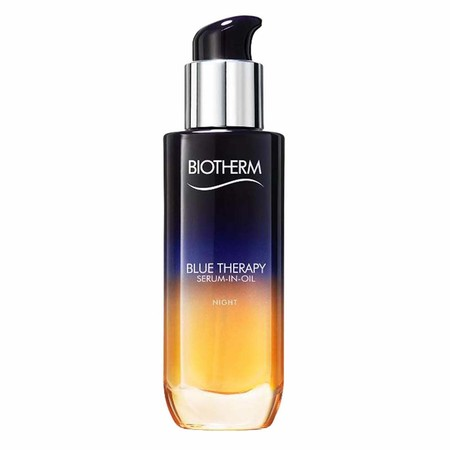Blue Therapy Serum In Oil Biotherm