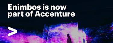 Accenture compra Enimbos para reforzar sus servicios cloud para empresas en España y Portugal