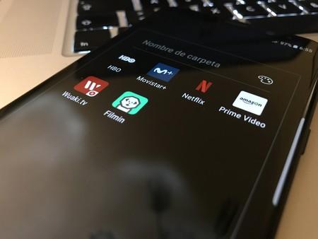 Comparamos los precios y las funcionalidades de los principales servicios de vídeo bajo demanda en España