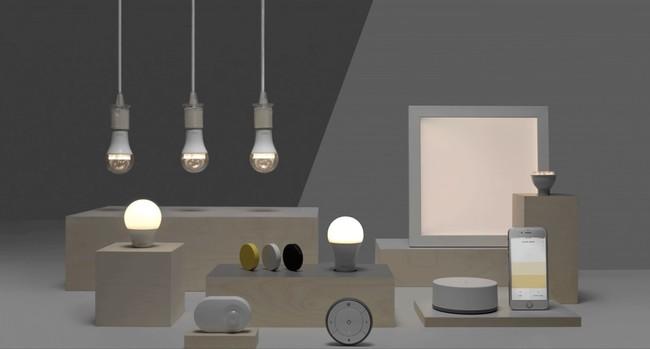 El precio ya no es un problema, las bombillas de IKEA serán compatibles con HomeKit