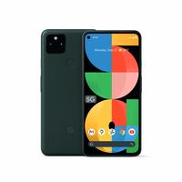 """Pixel 5a 5G: el nuevo """"flagship barato"""" tiene toda la potencia fotográfica de Google y resistencia al agua"""