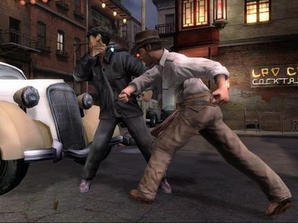 E3, Indiana Jones para PS3 y Xbox 360