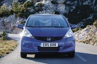 Honda Jazz y Jazz Hybrid 2011
