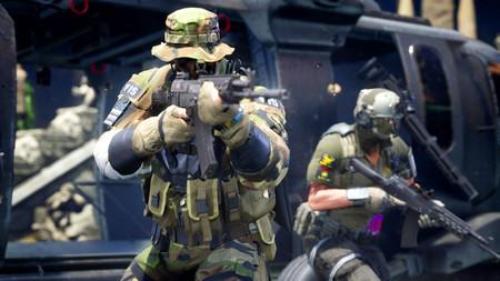 Los Xbox Insiders ya pueden jugar a la beta cerrada de CrossFireX, y pasado mañana se abrirá a todo el mundo