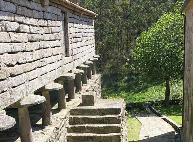Foto de Casa de Trillo en Muxía (4/7)