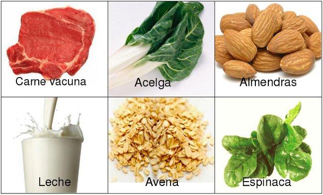 Adivina adivinanza qu alimento tiene m s magnesio - Alimentos q contengan magnesio ...