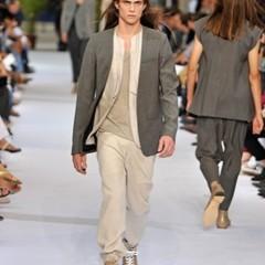Foto 8 de 12 de la galería dior-homme-primavera-verano-2010-en-la-semana-de-la-moda-de-paris en Trendencias Hombre