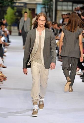 Foto de Dior Homme, Primavera-Verano 2010 en la Semana de la Moda de París (8/12)