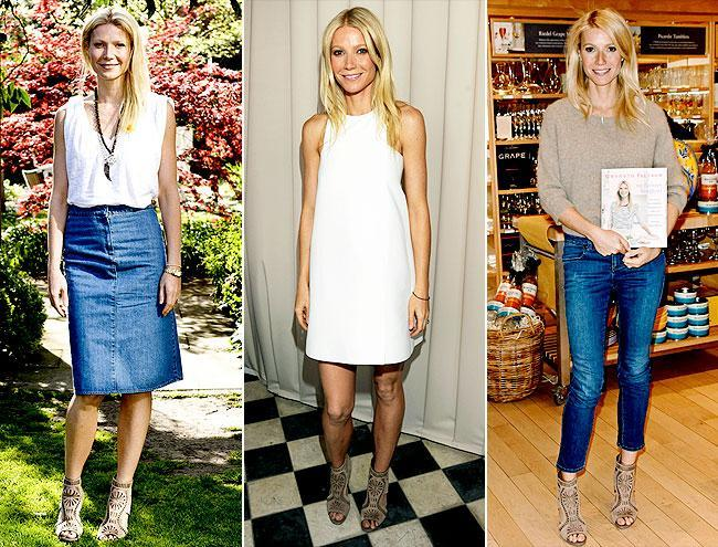 Foto de Las it girls del momento: el estilo de Gwyneth Paltrow (11/14)