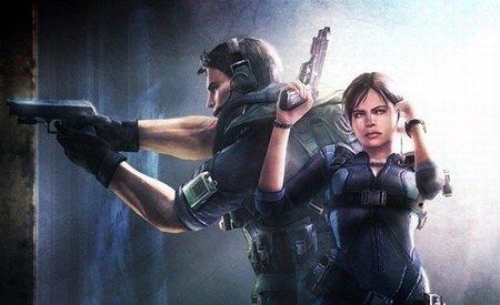 'Resident Evil Revelations' ya tiene fecha oficial de salida en Europa. Nintendo lo distribuirá