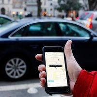 Uber y Cabify reaccionan al acuerdo del taxi: entre amenazas y peticiones de colaboración