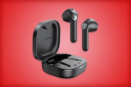 11 audífonos SoundPeats que están de oferta en Amazon México: desde 21 hasta 100 horas de autonomía y resistentes al agua