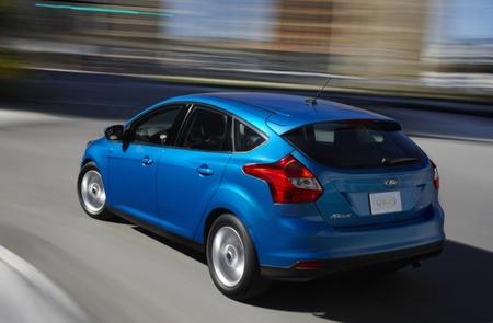 Ford Focus azul 04