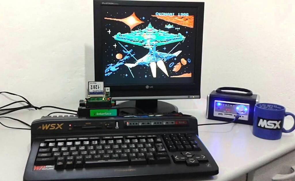 Mientras los Spectrum y los Commodore 64 triunfaban en todo el mundo, había un problema terrible en Japón: el kanji