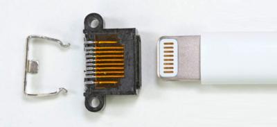 ¿Apple buscando añadir compatibilidad USB 3.0 al conector Lightning?