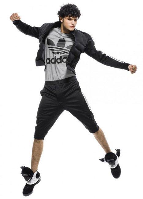Foto de Jeremy Scott para Adidas Original Primavera-Verano 2012 (6/10)