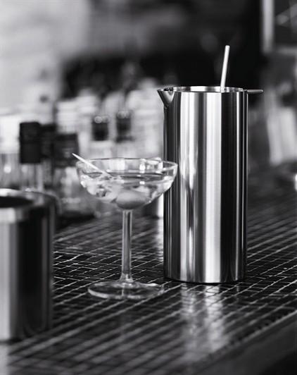 Foto de Diseños de ayer: Cylinda, menaje del hogar de Arne Jacobsen  (14/21)