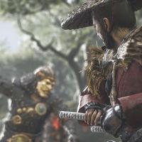 """Desde Sucker Punch aseguran que el combate en Ghost of Tsushima va a ser distinto a otros juegos: """"puedes morir muy rápido"""""""