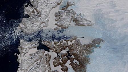 106950257 Jakobshavn Glacier