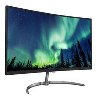 El interesante monitor curvo de 27 pulgadas Philips 278E8QJAB/00, en MediaMarkt esta semana, sólo cuesta 179 euros