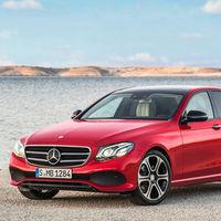 El sexto coche eléctrico de Mercedes-Benz, la berlina EQE, llegaría en 2022 con hasta 600 km de autonomía