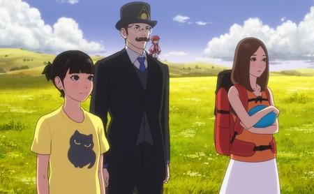 'The Wonderland': el país de las maravillas de Keiichi Hara es una bonita pero irregular fábula ecológica