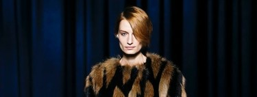Este es el espectacular abrigo de pelo sintético firmado por Givenchy con el que Kim Kardashian ya se prepara para el Invierno