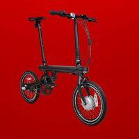 Ahorra 300 euros en la bici eléctrica plegable de Xiaomi: un diseño perfecto para ciudad y 45 km de autonomía por 699 euros en Amazon