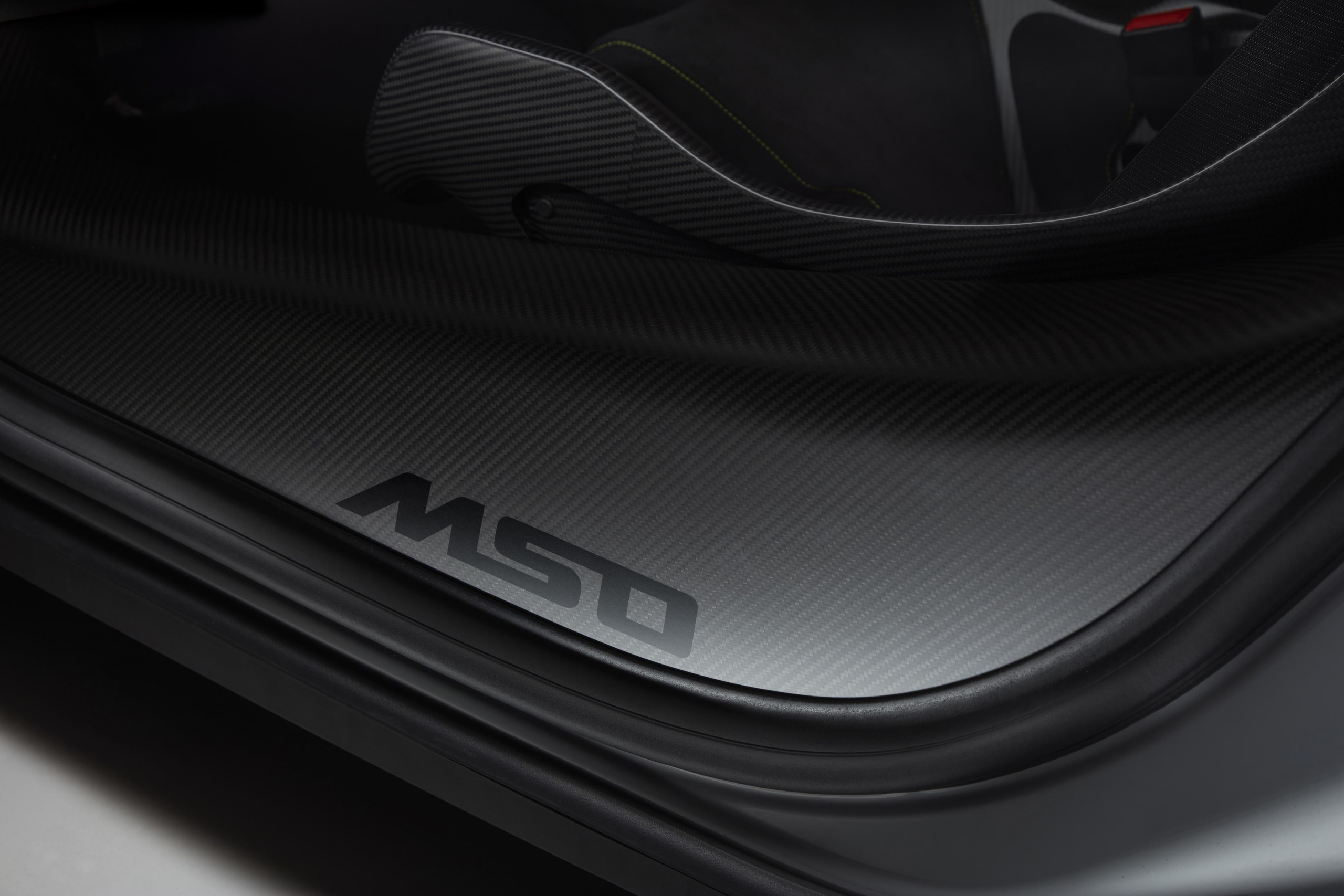 Foto de McLaren 600LT (8/9)
