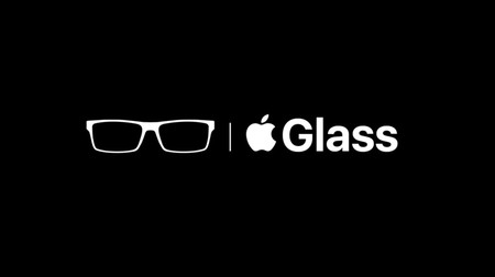 Apple Glass 1