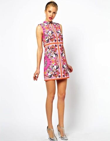 Vestidos de verano: 10 vestidos estampados para el verano