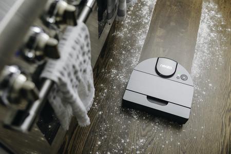 """Neato D10, D9 y D8: atrapando hasta el 99,97% de los alérgenos con el primer """"verdadero"""" filtro HEPA en un robot aspirador"""