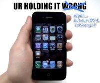 Apple da explicaciones oficiales acerca de los problemas con el iPhone 4