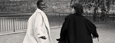 El otoño 2020 de H&M se viste en blanco y negro. Palabra de su nueva (y maravillosa) colección