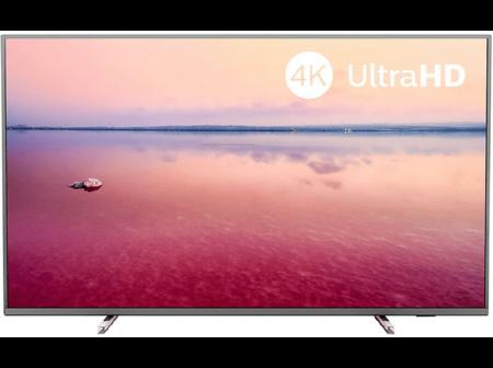 Tv Led 65 Philips 65pus6754 Uhd 4k Hdr 10 Ambilight 3 Lados Smart Tv Panel 10 Bits