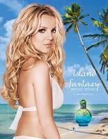 Britney Spears suma y sigue con su nuevo perfume Island Fantasy