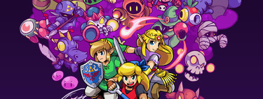 Análisis de Cadence of Hyrule: Nintendo abraza lo indie con algo más que hueco en su catálogo