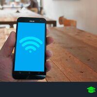 Compartir WiFi, la mega guía: todas las opciones para compartir conexión entre móviles y ordenadores