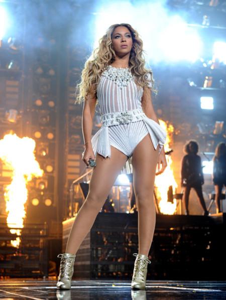 Beyoncé de Ralph & Russo