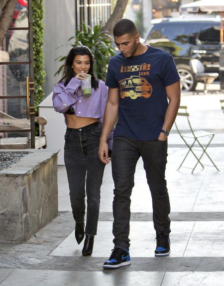 kourtney kardashian streetstyle look estilismo outfit
