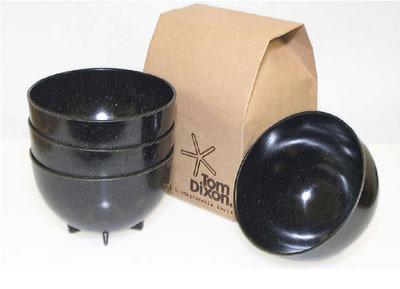 Vajilla biodegradable: Eco Ware