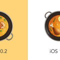Esto no dejará indiferente a nadie: Apple modifica el emoji de la paella para respetar la receta valenciana