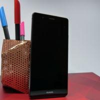 Huawei P9 Lite negro por 249 euros y envío gratis