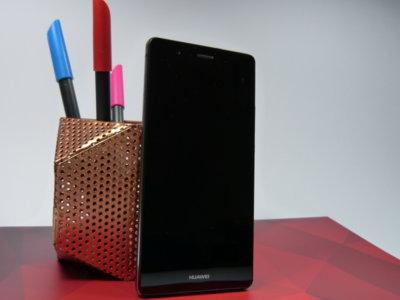 Smartphone Huawei P9 Lite 3GB RAM por 239 euros y envío gratis