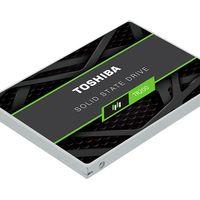 Sustituir el HDD de tu ordenador por un SSD, hoy sólo te cuesta 39,90 euros con el Toshiba TR200 de 240 GB de la Red Night de MediaMarkt