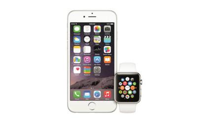 Apple Watch, iPhone 6 Plus y iPad Air 2 entre los 10 mejores gadgets de 2014 según Time