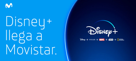 """Vodafone, sobre el acuerdo de Movistar con Disney+: """"es una situación que consideramos desventajosa e intolerable"""""""