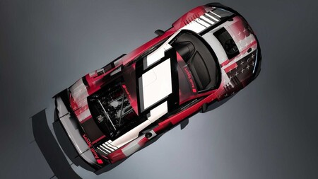 Audi R8 Lms Gt3 Evo Ii 4