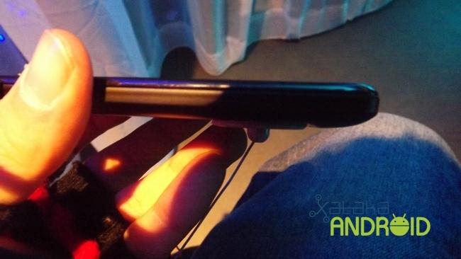 Foto de Huawei Ascend D Quad XL (2/6)