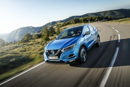 ¡Confirmado! El futuro Nissan Qashqai, previsto para 2021, será un eléctrico de autonomía extendida